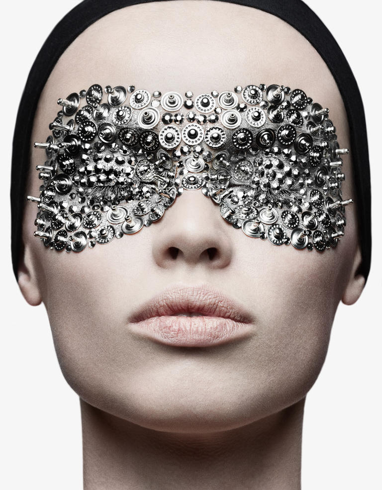 Андрей Шилков: «Если бы не выбрал профессию визажиста, стал бы зубным врачом или преподавал бы хореографию»