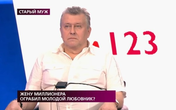 Дмитрий Шепелев опять должен денег: с его шоу судятся
