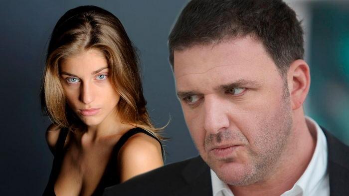 Нинидзе и Виторган расстались накануне свадьбы