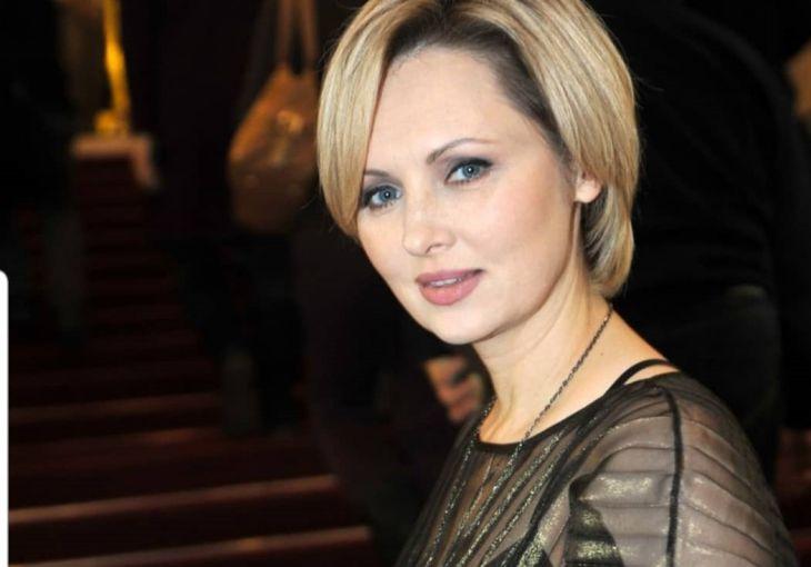 Елена Ксенофонтова рассказала о домашнем насилии