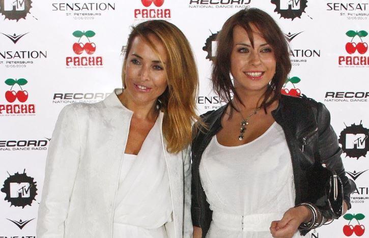 Миро обвинила Фриске в попытке кражи личности сестры