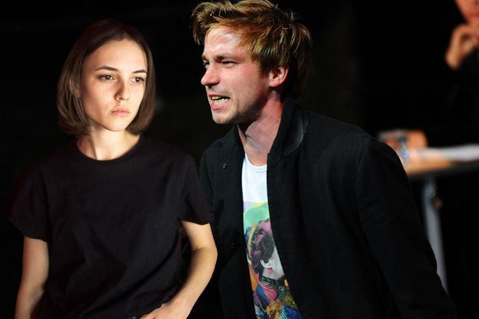 Александр Петров решил уйти в запой, то ли от усталости, то ли из-за предстоящей свадьбы
