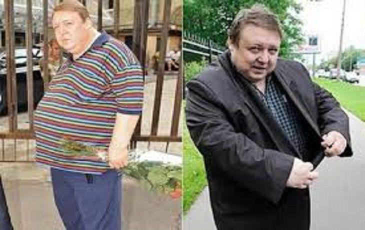 Хочешь похудеть? Спроси у знаменитостей, которым это удалось