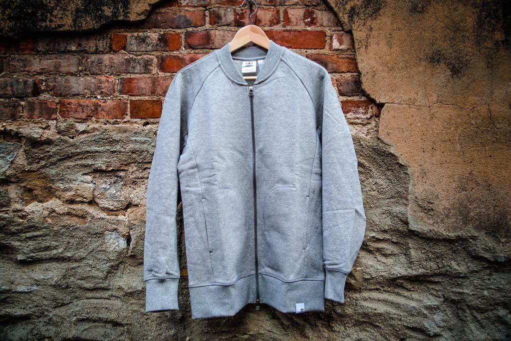 Adidas Originals представляет новую коллекцию XBYO