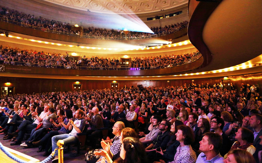 5 лучших документальных фильмов британии на Sheffield Fest