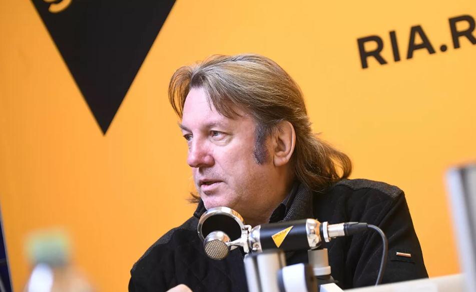 Юрий Лоза рассказал о своей пенсии