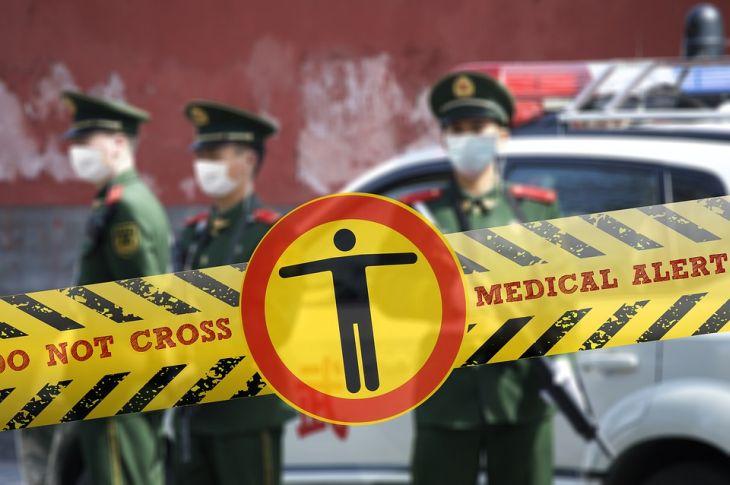 Китайский вирус: ситуация ухудшается