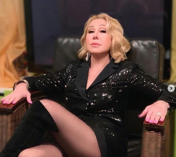 Скандал с дочерью Успенской получил продолжение: певица подаёт в суд на канал НТВ