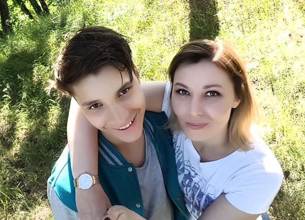 Мама Влада Бахова узнала результат экспертизы ДНК