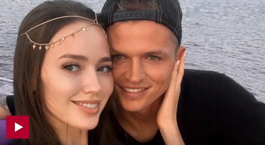 Дмитрий Тарасов стал отцом ещё одной дочери