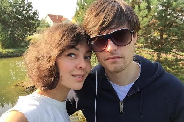Марина Кравец подтвердила свою беременность
