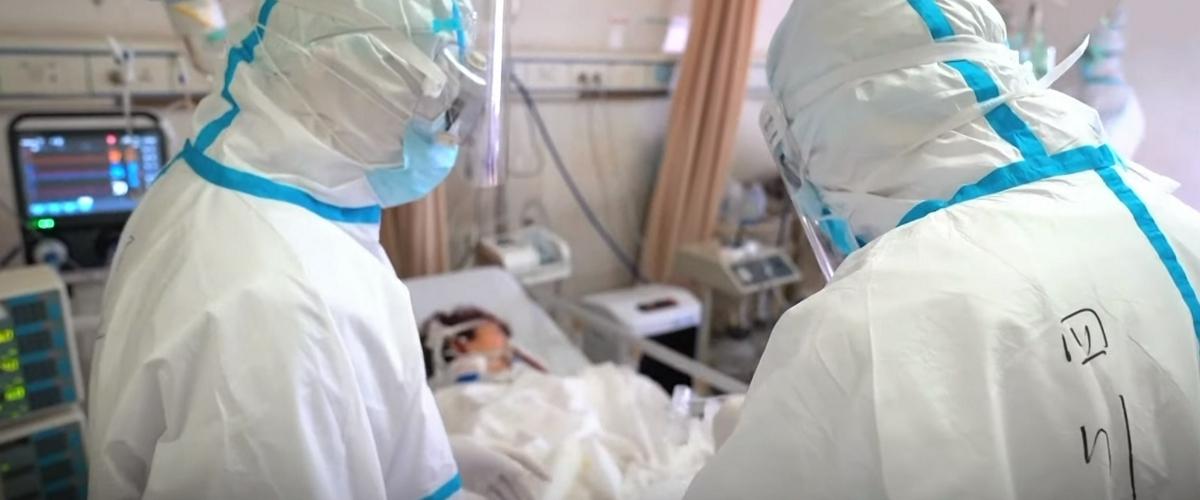 Новая статистика об умерших от коронавируса: назван средний возраст и перечислены хронические заболевания