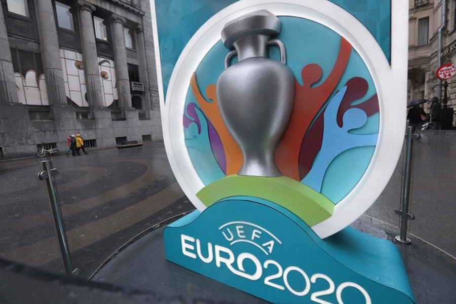 Евро-2020 состоится в 2021 году