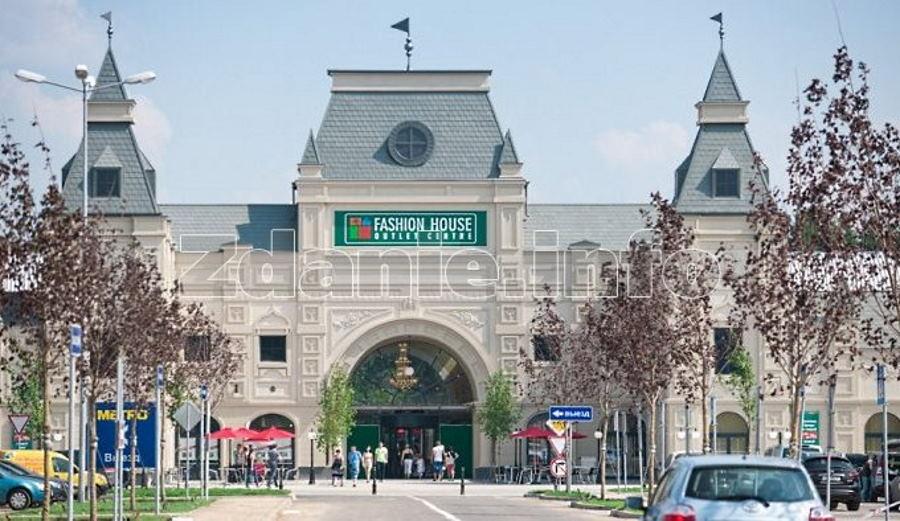 Преимущества современных торговых центров