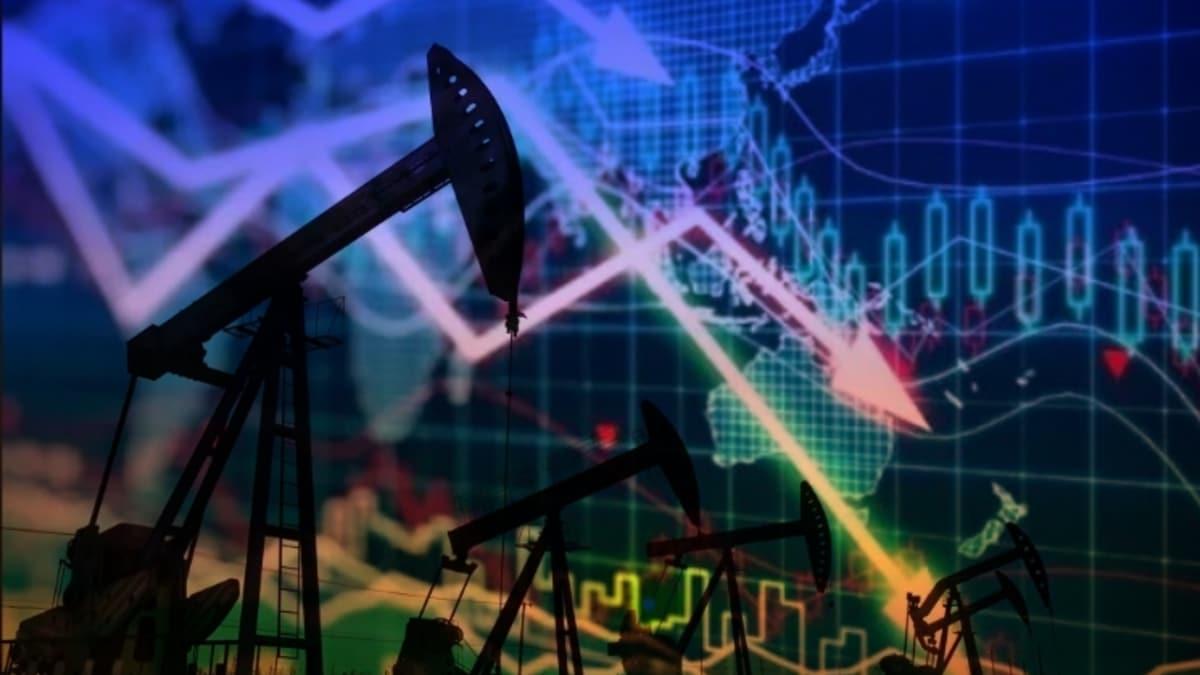 В США зарегистрированы отрицательные цены на нефть: такого ещё не было
