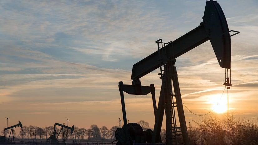 Россия объявила о готовности к снижению стоимости нефти