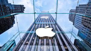 Компания Apple закрыла свои магазины, пока на две недели