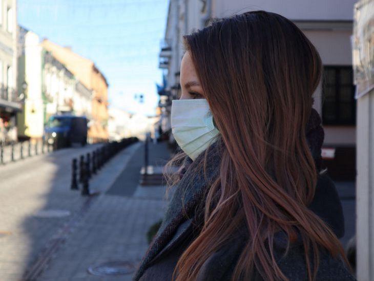 Сводка новостей о коронавирусе: более 330 тыс. заражённых