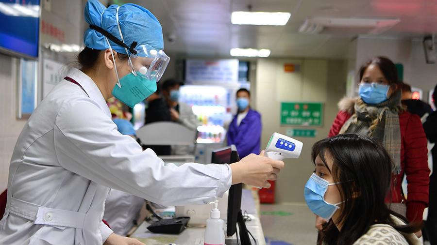 Смертность от коронавируса не поддаётся вычислению