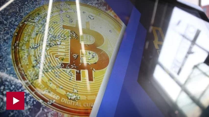 Международный криптофонд не смог сохранить личные данные клиентов из РФ