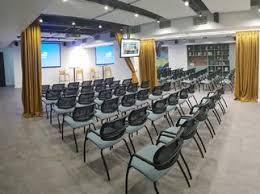 Корпоративные мероприятия и семинары в конференц-зале