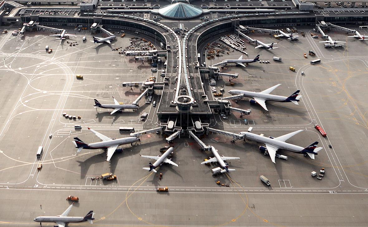 Росавиация выступает за сохранение текущего режима работы аэропортов