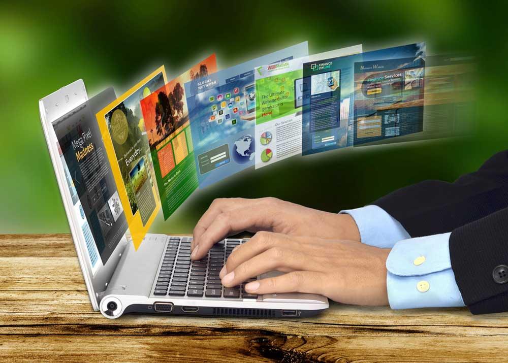 Тонкости выбора веб-студии для создания сайта