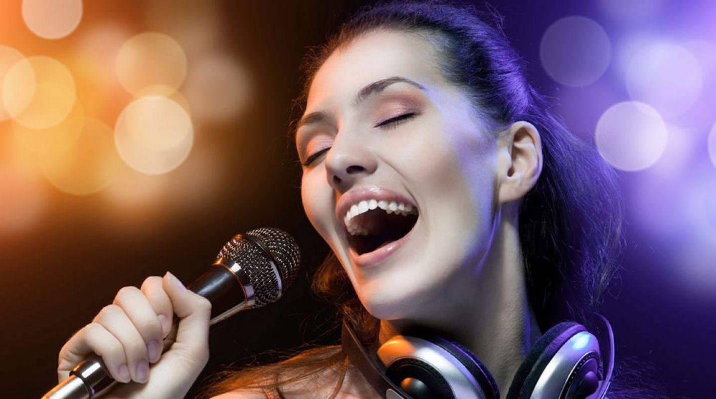 Зачем учиться петь?