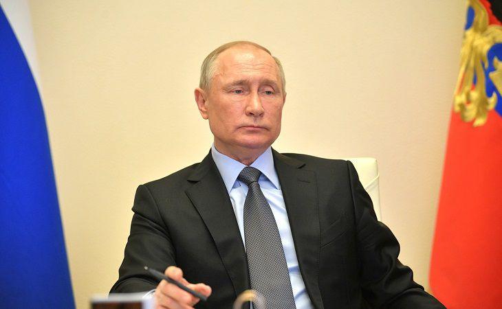 Путин сделал заявление об ухудшении ситуации с COVID-19 в России
