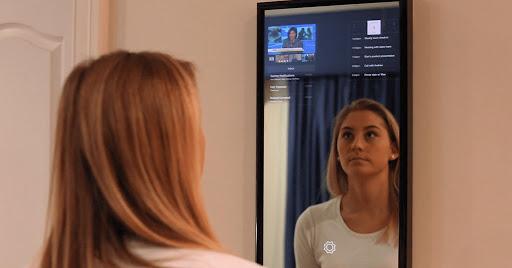 Как выбрать «умное зеркало» для дома?