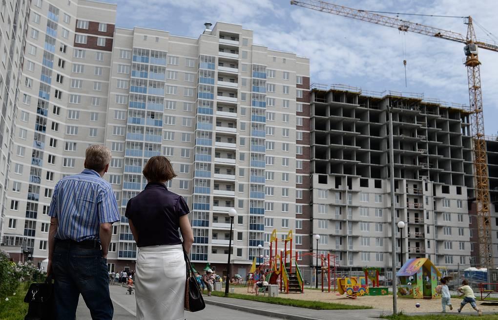 В России ожидается резкое снижение цен на квартиры
