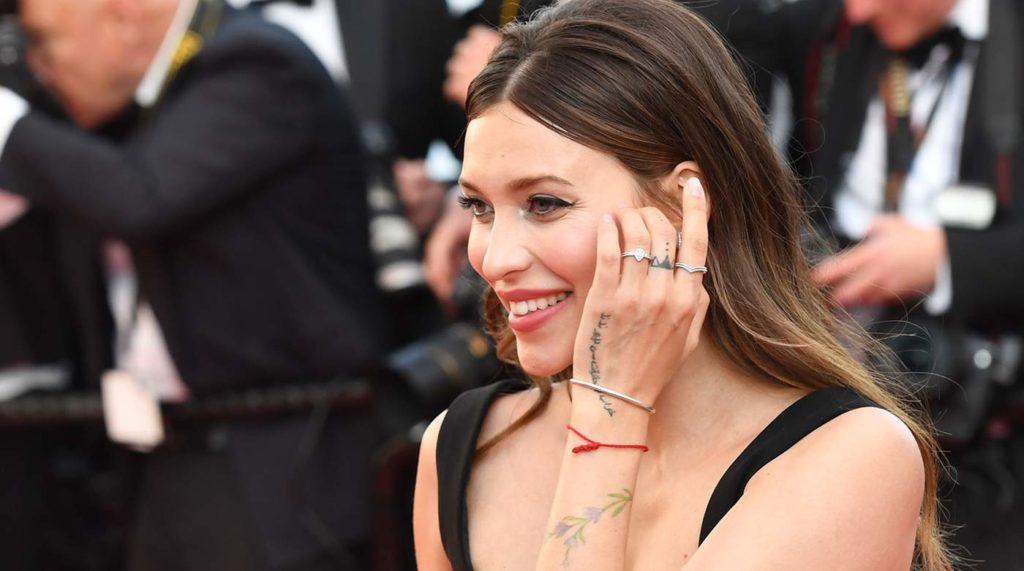 Тодоренко решила замять скандал о домашнем насилии фильмом по теме