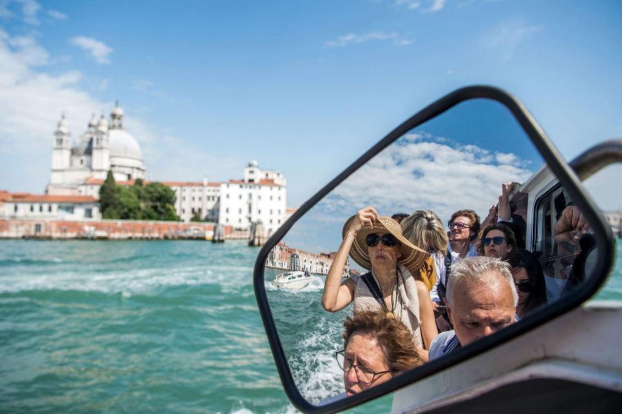 Венеции понравилось без туристов: не исключено постоянное ограничение туризма