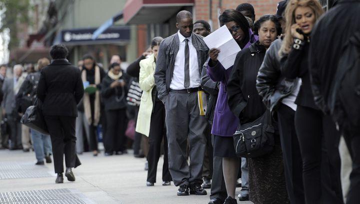 В США COVID-19 спровоцирует рекордную безработицу
