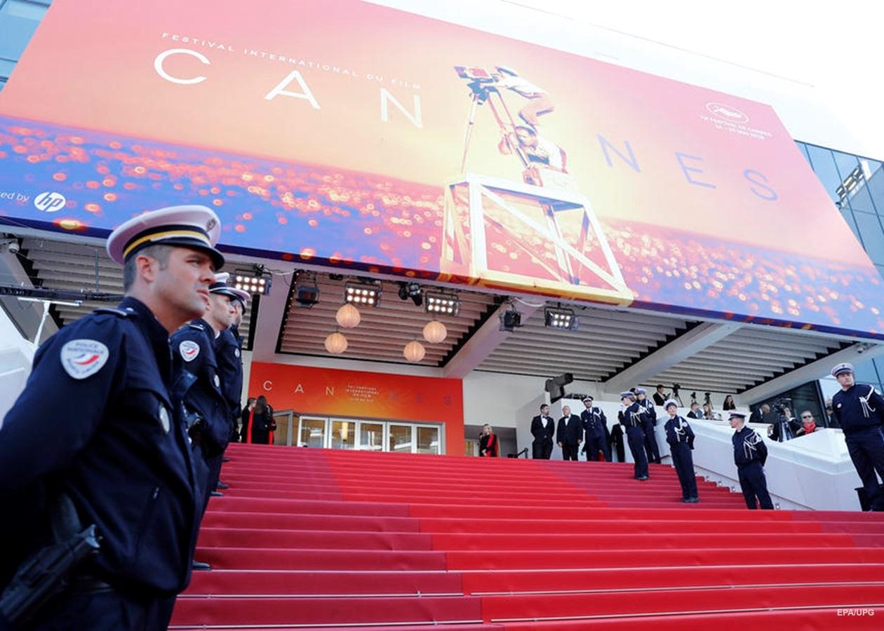 Каннский кинофестиваль 2020 переносится на неопределённое время
