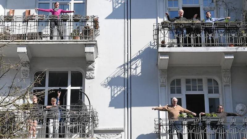 Пять причин, почему Германии удаётся сдерживать пандемию COVID-19