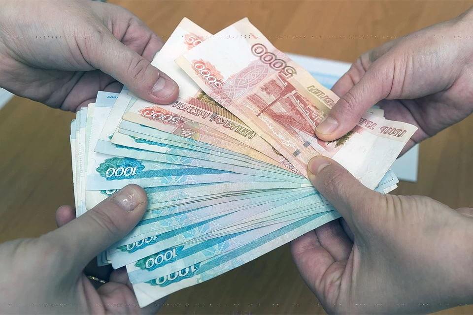 В России введут прямые выплаты пострадавшим от коронавируса компаниям