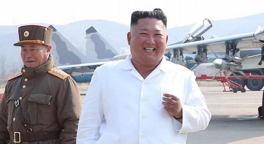Выяснилось, откуда взялись слухи о кончине Ким Чен Ына