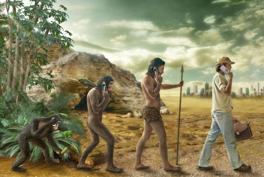 Учёные нашли доказательства в пользу пересмотра эволюции человека