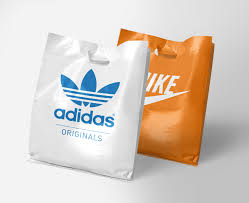 Особенности полимерных пакетов с логотипом