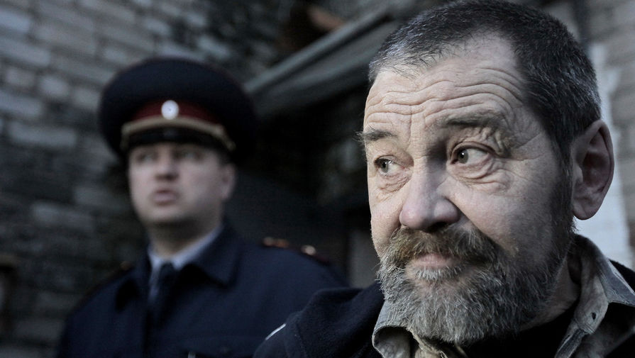 Активист и правозащитник Сергей Мохнаткин умер