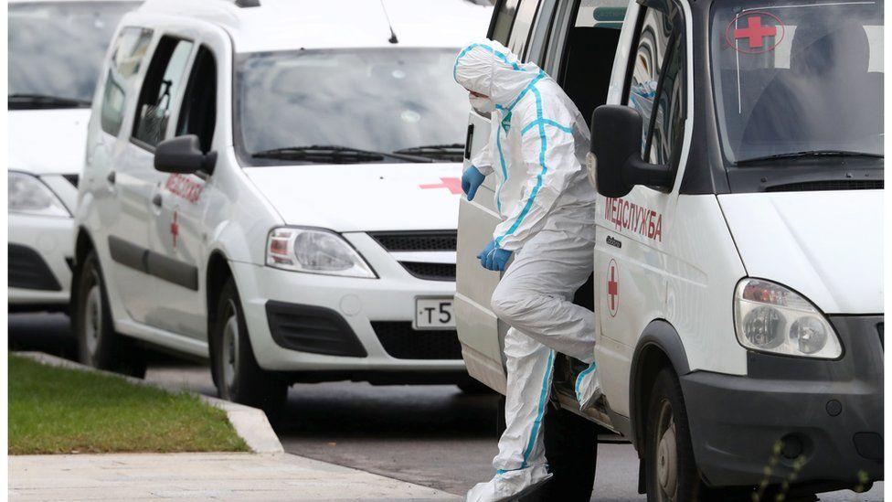 Пандемия коронавируса продолжается - плюс 81 тысяча