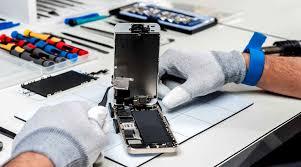 Ремонт айфонов во Владивостоке: почему его лучше доверять профессионалам