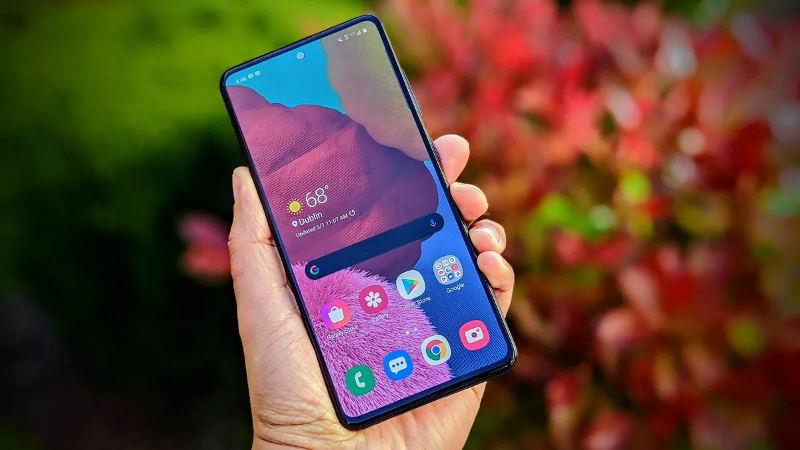 Samsung Galaxy A51: о преимуществах и особенностях