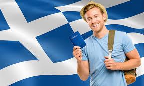 «Парочка» причин для отдыха в Греции