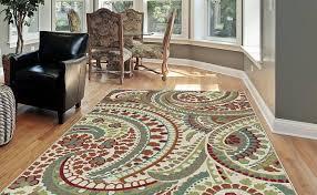 Как выбрать современный ковёр