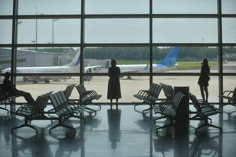 Туроператоры России отменяют зарубежные туры в июле