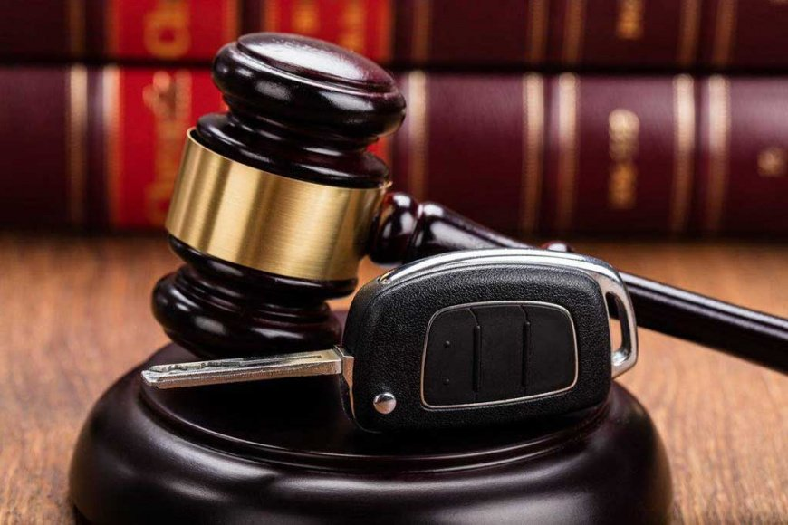 В РФ предложили лишать водительских прав за пьянку пожизненно