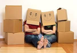 Как подготовится к переезду