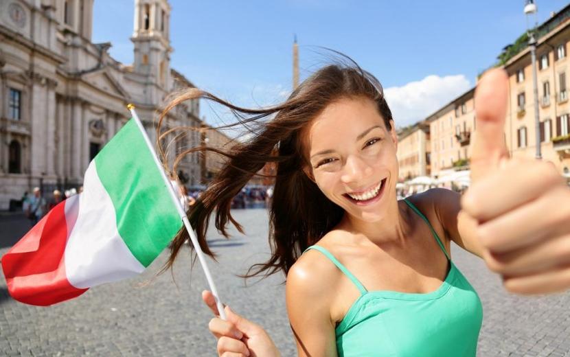 На ПМЖ в Италии: особенности